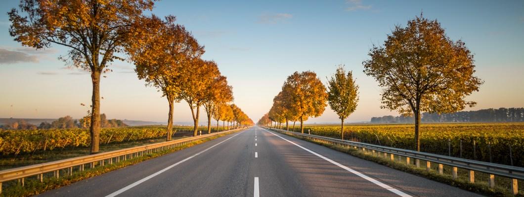 Возможность транспортного сообщения по скоростной трассе М4